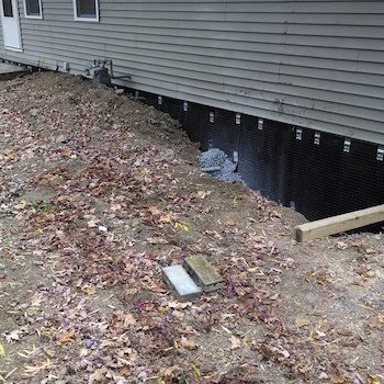 Forever Foundation specializes in finding custom solutions to structural problems. View a case study to see a basement waterproofing and wall straightening job in Northwest Ohio.