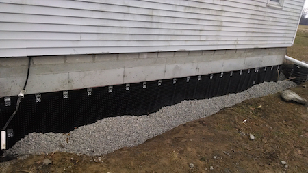 1 ... & Basement Wall Replacement - Forever Foundation Repair in Ohio