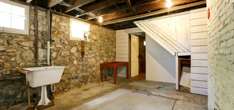 Basement Waterproofing and Foundation Repair in Ottawa, Ohio