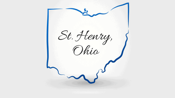 Basement Waterproofing and Foundation Repair in St. Henry, Ohio